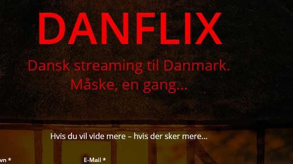 Danflix og Danmarks Radio 3