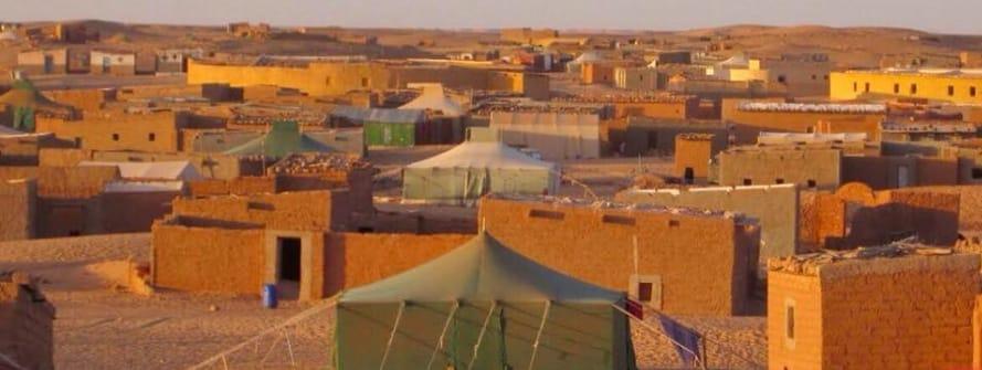 oerken teltlejr
