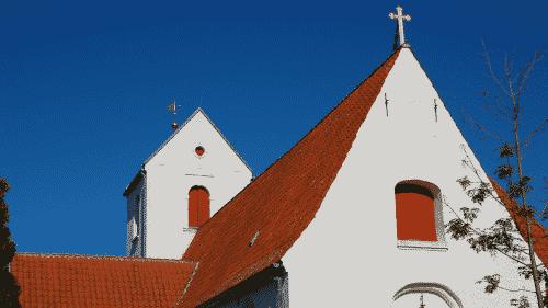 Indforståethed i kirken - #439 9