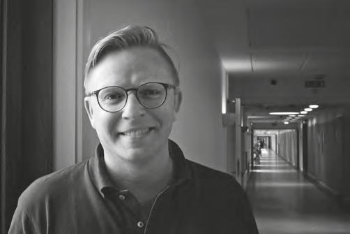 Kasper Thybo Reff Lægeligt set
