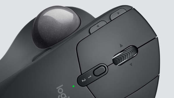 mx ergo wireless trackball