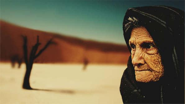 Pensionsalder
