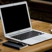 Personlig blog og hjemmeside i det hele taget