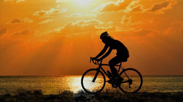 Lær at cykle igen 3