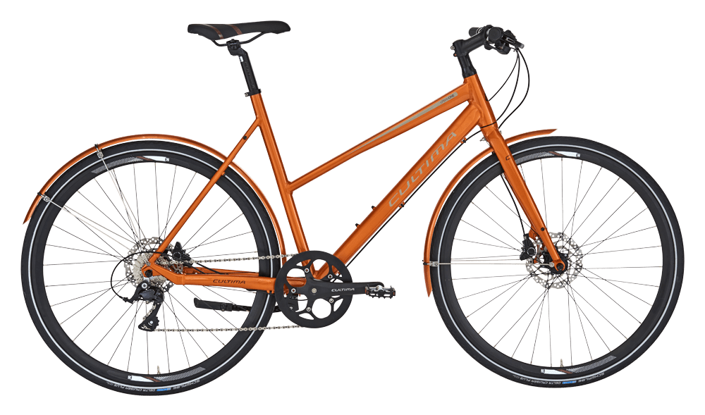 Ny cykel 2