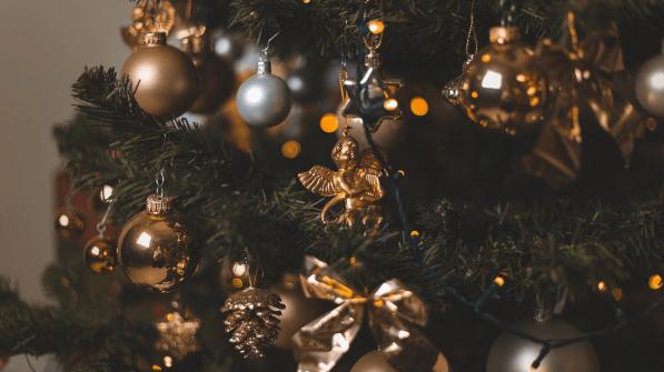 Glædelig jul! 1