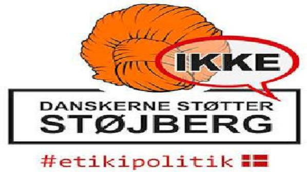 Likes. Danskerne støtter IKKE Inger Støjberg