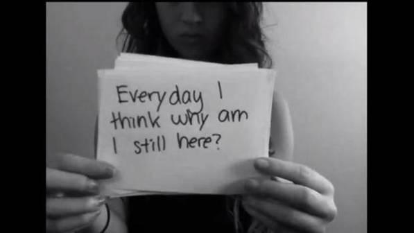Selvmord: Interessant webinar 1