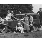 Kristensen Johanne Kristiane 2 ca 1937