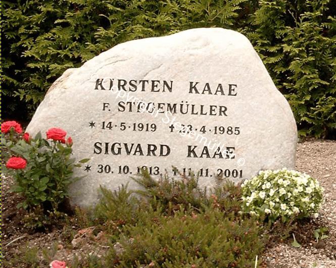 Stegemuller Kirsten og Kaae Sigvard gravsted.jpg