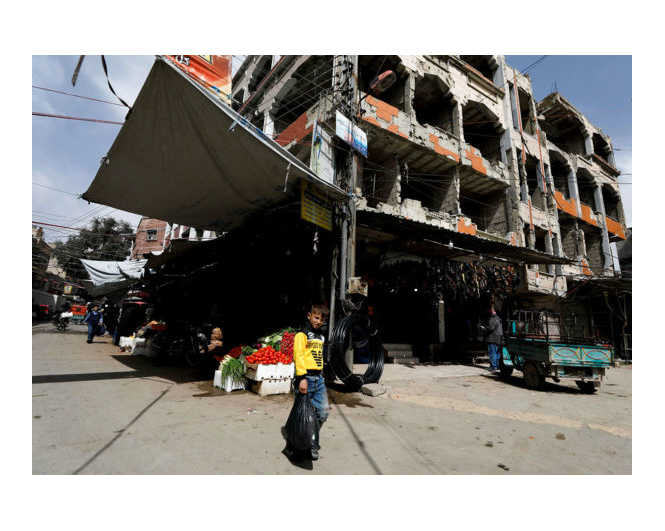 """Findes der virkelig syriske """"ferieflygtninge""""? 1"""