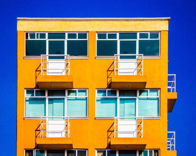Nye vinduer og fætter Svend Kaae 1