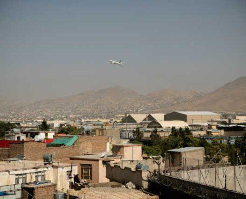 Taliban slår kvinder uden hijab 9