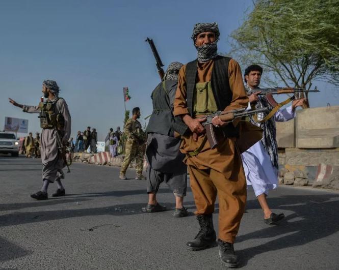 Afghanistan: situationen er forfærdelig 1