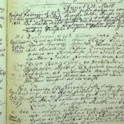 kirkebog odense 1738